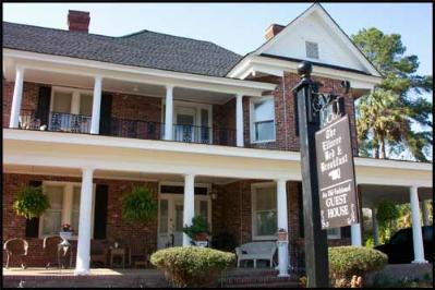 The Elloree Bed & Breakfast, Elloree, South Carolina