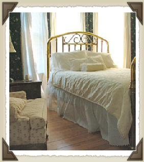 Bennett House Bed & Breakfast, Manassas, Virginia