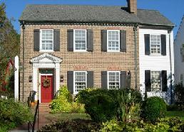 Applewood Colonial Bed & Breakfast, Williamsburg, Virginia