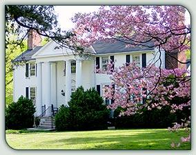 Ivy Creek Farm B&B, Lynchburg, Virginia