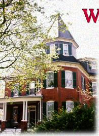 Washington House Inn Bed & Breakfast, Charles Town, West Virginia