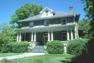 Church Street Bed & Breakfast, Lewisburg, West Virginia