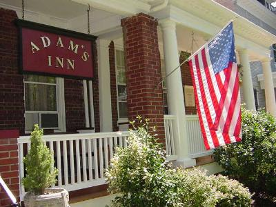 Adam's Inn Bed & Breakfast, Washington, Washington DC