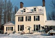 St. Michael's Manor Bed & Breakfast, Scotland, Maryland