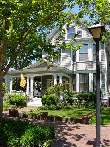 The Glencoe Inn Bed & Breakfast, Portsmouth, Virginia