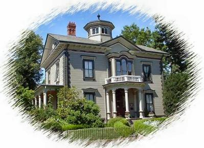 Taylor House Bed & Breakfast, Boston, Massachusetts, Pet Friendly