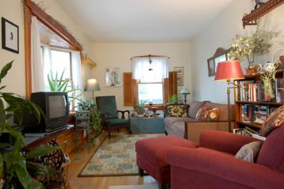 Antrim House Bed & Breakfast, Cambridge, Massachusetts