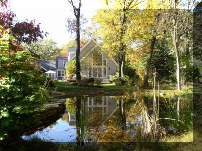 Fox Pond Bed & Breakfast, Marblehead, Massachusetts, Romantic