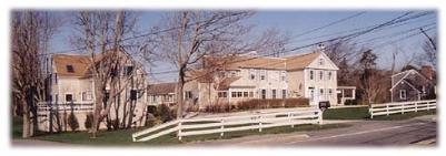 The Simmons Homestead Inn Hyannis Port Cape Cod, Hyannis Port, Massachusetts, Pet Friendly