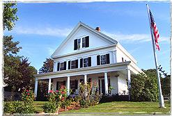 The Liberty Hill Inn, Yarmouth Port, Massachusetts