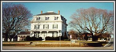 Langworthy Farm Bed & Breakfast, Westerly, Rhode Island