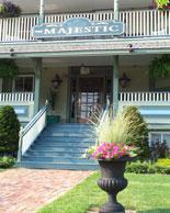 The Majestic Hotel, Ocean Grove, New Jersey