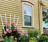 Central Avenue House Bed & Breakfast, Ocean Grove, New Jersey