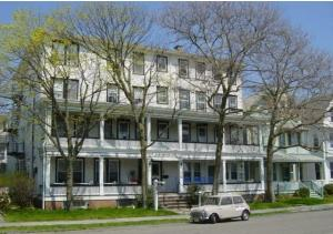 Manchester Inn Bed & Breakfast, Ocean Grove, New Jersey, Romantic