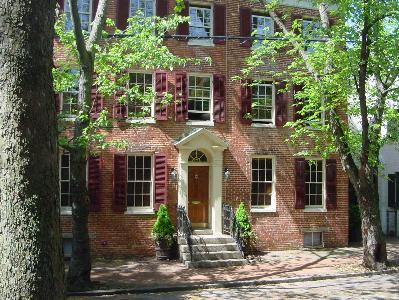 Two-O-One Bed & Breakfast , Annapolis, Maryland