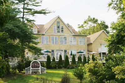 Elk Forge B&B Inn - Retreat and Day Spa, Elkton, Maryland, Pet Friendly, Romantic