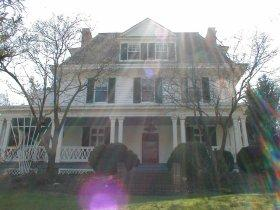 The Wilderness Bed and Breakfast, Catonsville, Maryland