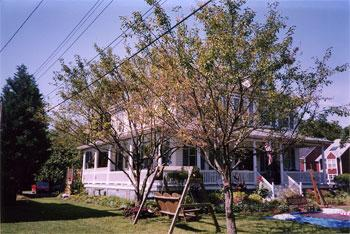 Annapolitan Bed & Breakfast, Annapolis, Maryland