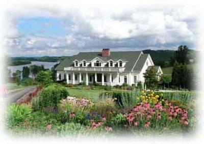 Whitestone Country Inn, Kingston, Tennessee