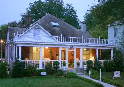 Home Sweet Home Bed and Breakfast, Paris, Tennessee
