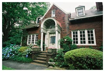 Inman Park Bed & Breakfast -The Woodruff House, Atlanta, Georgia