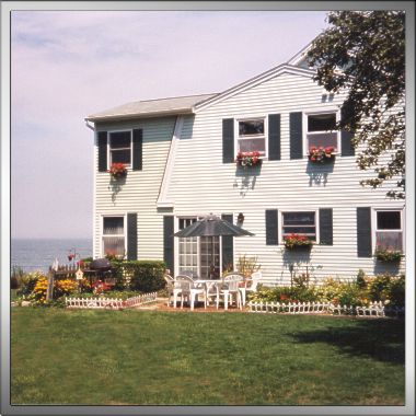 kelleys island bed and breakfast