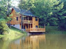 Water's Edge Cabins of Berlin, Berlin, Ohio