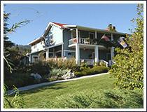 Country Willows B&B Inn, Ashland, Oregon, Romantic