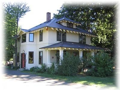 Old Parkdale Inn, Parkdale, Oregon, Romantic