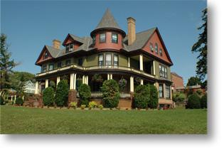 Old Rittenhouse Inn, Bayfield, Wisconsin