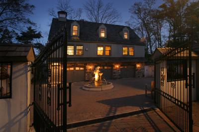 Romantic, Luxurious - The Inn at Bowman's Hill, New Hope, Pennsylvania