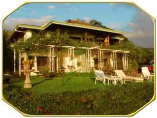 Kona Bed and Breakfast in Captain Cook Estates, Captain Cook, Hawaii, Romantic