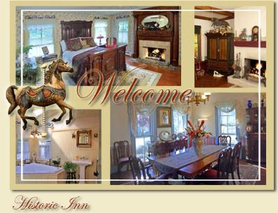 Widow McCrea House Romantic Getaways in Frenchtown, Frenchtown , New Jersey, Pet Friendly, Romantic